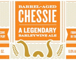 Barrel-Aged Chessie