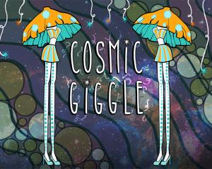 Cosmic Giggle