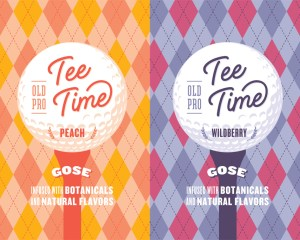 Old Pro – Tee Time