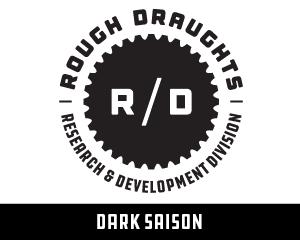 Rough Draughts: Dark Saison