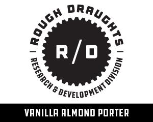 Rough Draughts: Vanilla Almond Porter