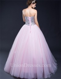 Corset Back Prom Dress | www.pixshark.com - Images ...