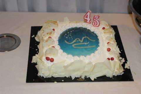 2019 - Buon Compleanno UAN! 45 anni di passione per l'astronomia