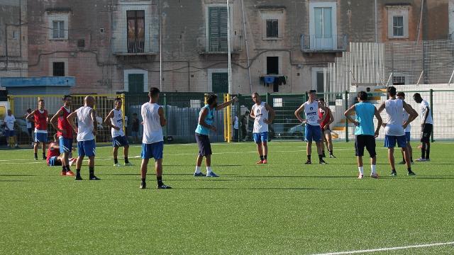 unione calcio preparazione sito