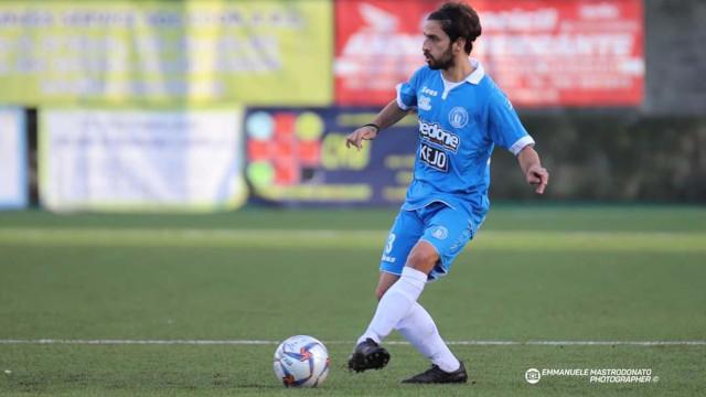 Sergio Quercia - Unione Calcio Bisceglie sito