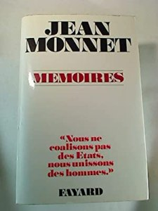 Book Cover: Mémoires