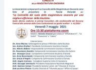 Interrogazione del Parlamento Europeo alla Commissione Europea  in merito alla situazione della magistratura onoraria e risposta del Commissario Schmit