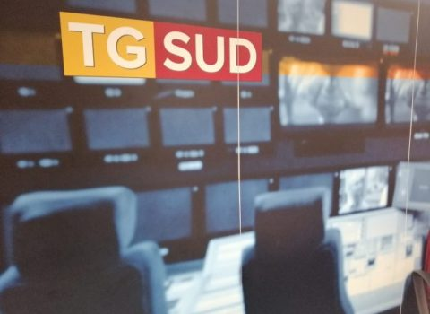 TeleSud cambia Direttore