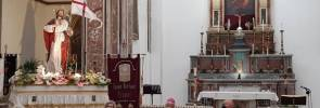 """Presentato """"Continuate a parlarci di lui"""", il volume sui Misteri di Trapani del vescovo Fragnelli"""
