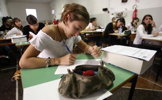 Centinaia di cattedre sono ancora scoperte: in classe lezioni nel caos - L'Unione Sarda.it