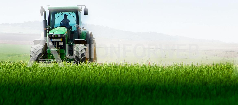 Criação de Site Para Empresa de Agricultura Desenvolvimento SP