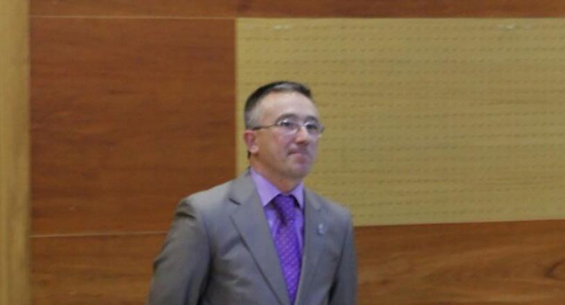 Jose Antonio Varona