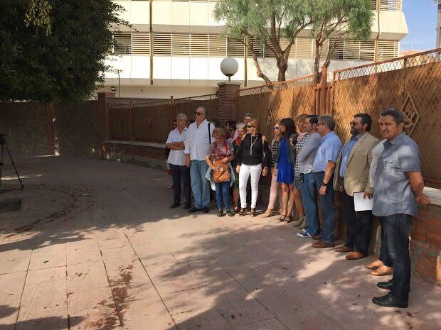 Guardias Civiles piden parar las agresiones e insultos a Agentes