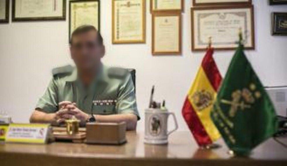 Burgos, la Comandancia con más vacantes de suboficial