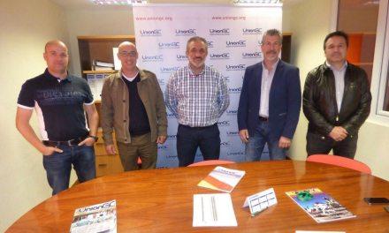 Reunión entre C´s y UniónGC en Cantabria
