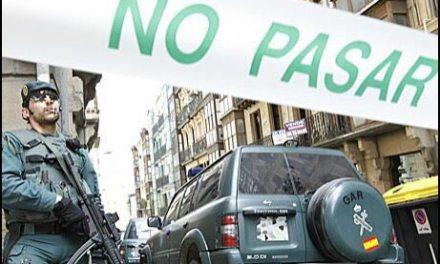 """UniónGC muestra su repulsa ante el """"escrache"""" en Oñate"""