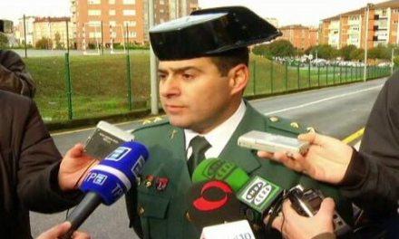 Querella contra el Teniente Coronel en Gijón