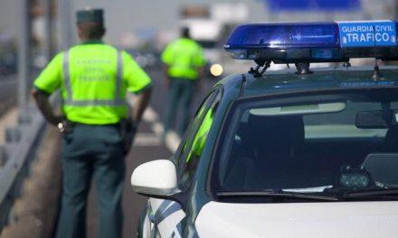 Acusación particular ejercida por la Unión de Guardias Civiles