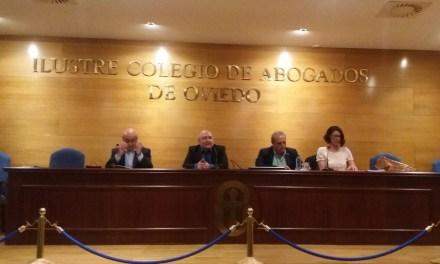 Mesa-Debate derechos de las FFAA y FCSE en Oviedo