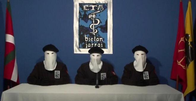 """Rechazamos el """"postureo"""" en el anuncio del desarme de ETA"""
