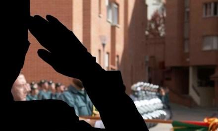 No vamos a silenciar el acoso en la Guardia Civil