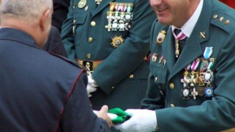 UnionGc propone un órgano de control en la concesión de medallas en la Guardia Civil
