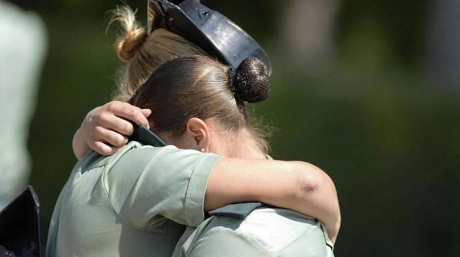 UnionGC y PSOE solicitan la no aplicación del Código Penal Militar a los Guardia Civiles
