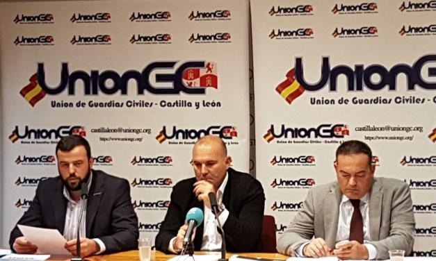 UnionGC denuncia que la escasez de personal pone en riesgo la seguridad de los ciudadanos