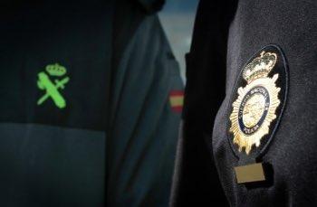 Comunicado urgente a todos los Guardias Civiles y policías implicados en el operativo del 1-Oct. desde @UnionGC