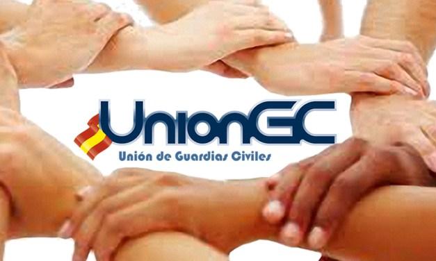 UnionGC, unica asociacion con obra social propia, reparte mas de 5.000€ entre varios compañeros con necesidades especiales