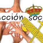 Grupo de trabajo sobre el Plan de Acción Social de Guardia Civil 2018