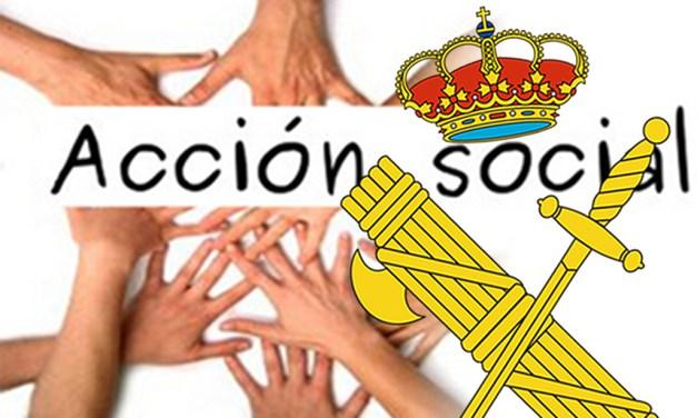 Grupo de trabajo sobre el plan de acción social 2018