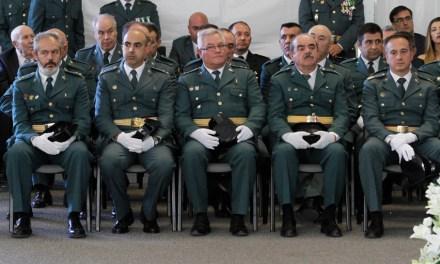 Productividad por objetivos en Guardia Civil a fin de año