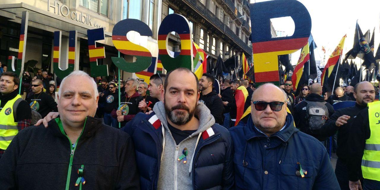 Hoy puede ser un gran día #Barcelona20E