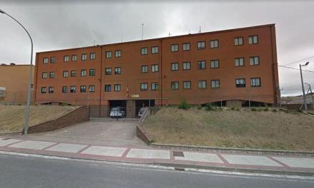 Unión de Guardias Civiles, UnionGC, denuncia el «abandono» de los cuarteles