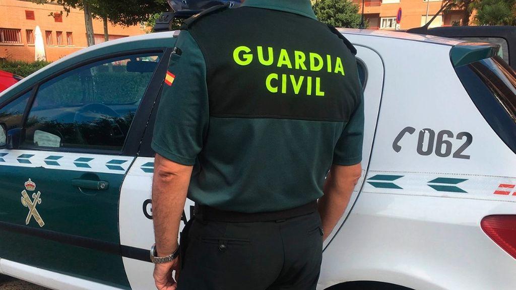 Resumen grupo de trabajo sobre evaluaciones de la Guardia Civil