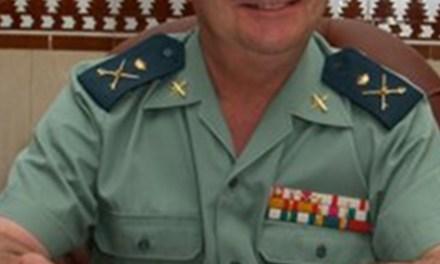 UniónGC denuncia la grave situación irregular del General de la Jefatura de Asistencia al Personal