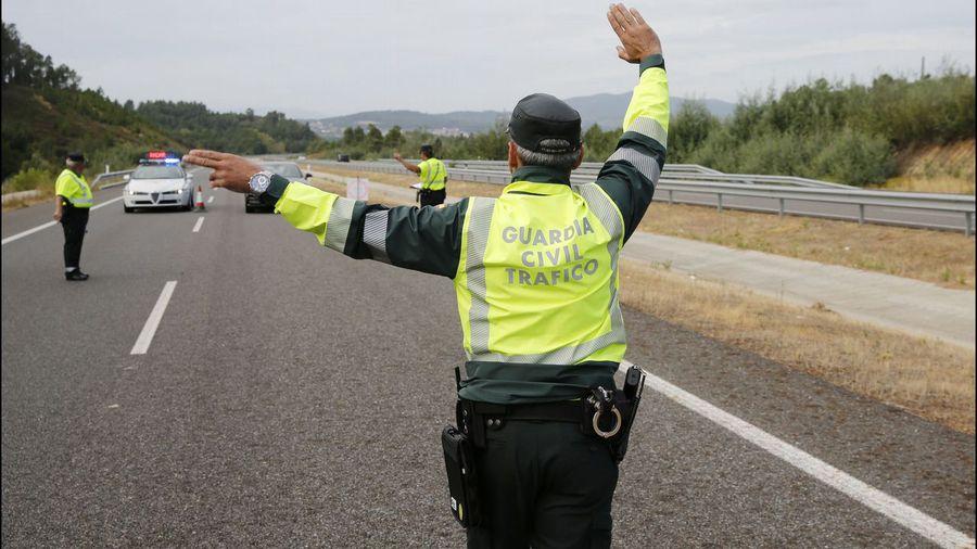 UnionGC solicita más guardias de tráfico para bajar la siniestralidad vial