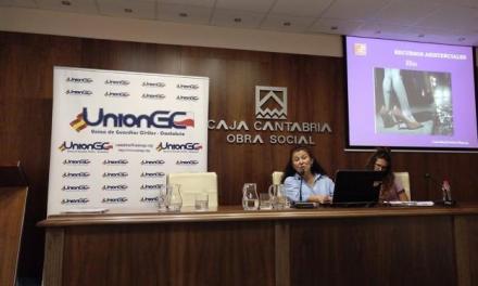 Guardias civiles, policías y abogados se forman con UnionGC sobre trata de seres humanos con fines de explotación sexual