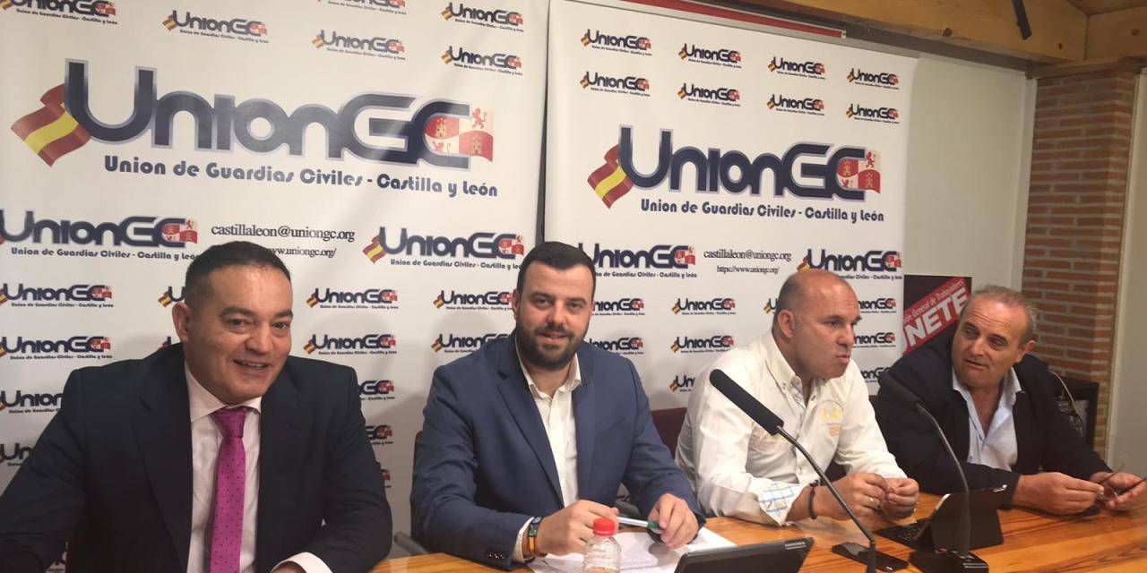 UnionGC denuncia el acoso a un compañero, es denunciada por ello y los tribunales archivan la causa