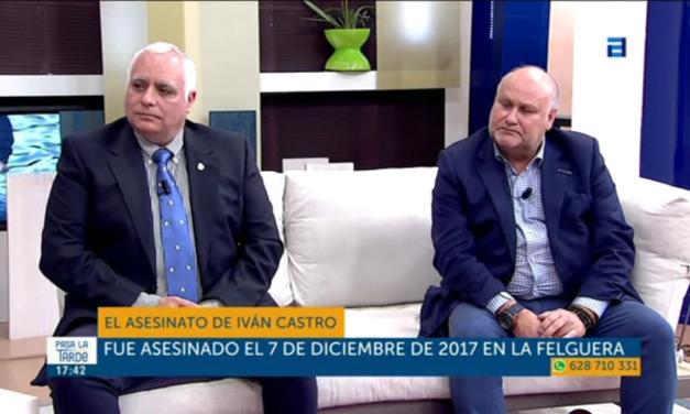 Entrevista a UnionGC sobre el asesinato de Langreo