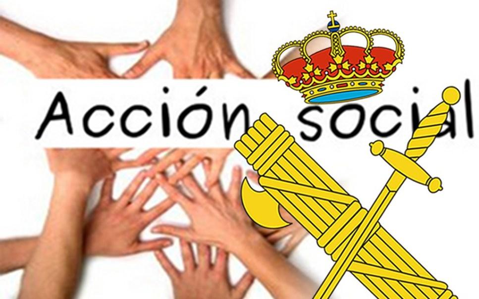 Polémico grupo de trabajo sobre plan Acción Social 2019