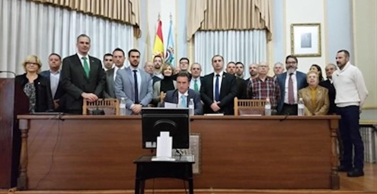 """UnionGC, víctimas del terrorismo, asociaciones y sindicatos policiales, exigen a Sánchez poner fin a las """"concesiones"""" a los presos de ETA"""