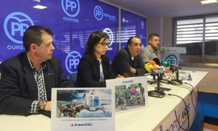 UnionGC pide USECIC para Ourense