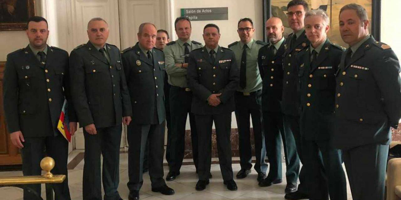 Equiparación salarial: las asociaciones de Guardias Civiles abandonan la reunión por la ausencia de Marlaska
