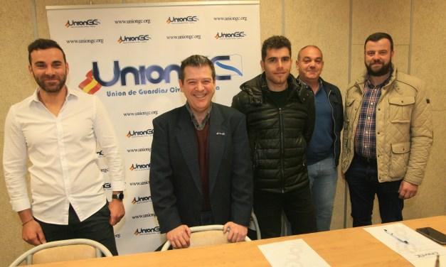UnionGC Galicia celebra su Congreso extraordinario con renovacion de su cupula
