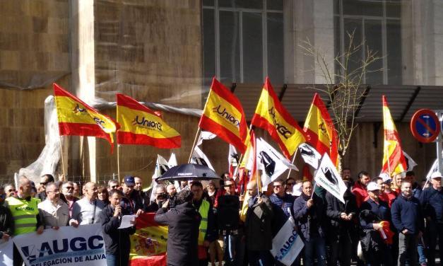 UnionGC exige la dimision del director general por su gestion de la subida salarial