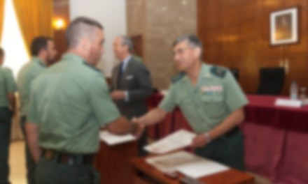 Anulacion por Sentencia judicial del reglamento de destinos y vacantes de la Guardia Civil