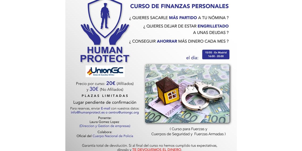 UnionGC organiza una jornada sobre finanzas personales