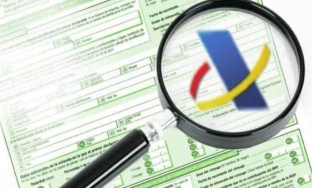 Oferta para afiliados de UnionGC para la realizacion de la declaracion de la renta